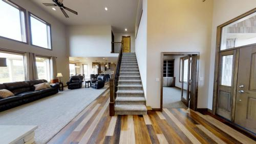 Schroeder Carpentry Inc. Custom Home